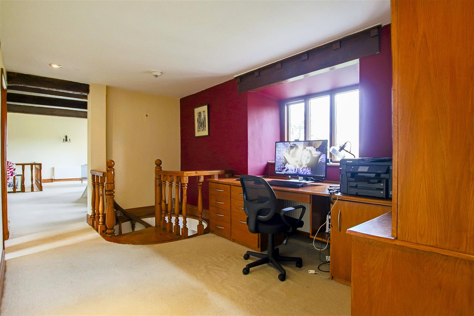 5 Bedroom Barn Conversion For Sale - 6.jpg